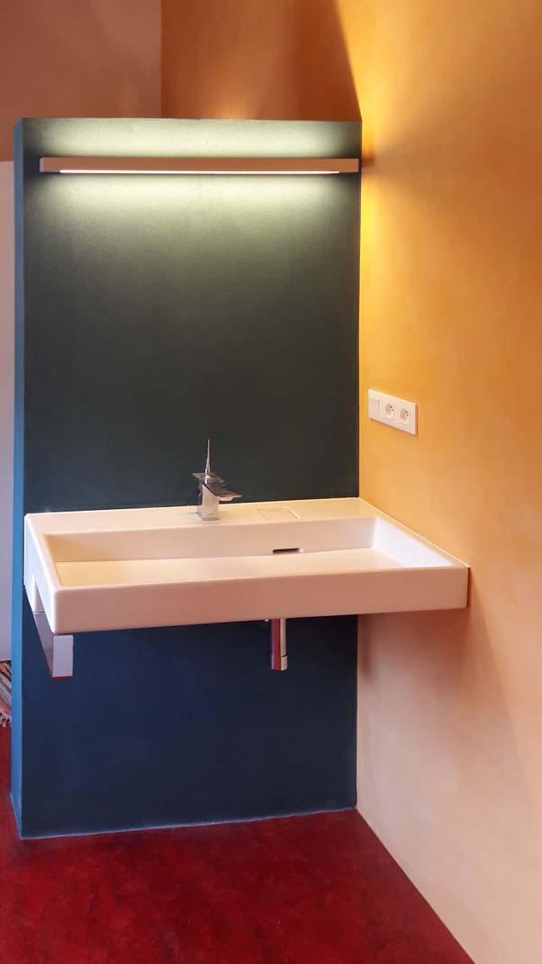 Tous vos travaux de plomberie sanitaire en Cévennes