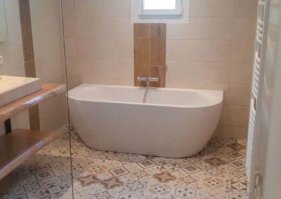 Un projet de rénovation de votre salle de bains ?
