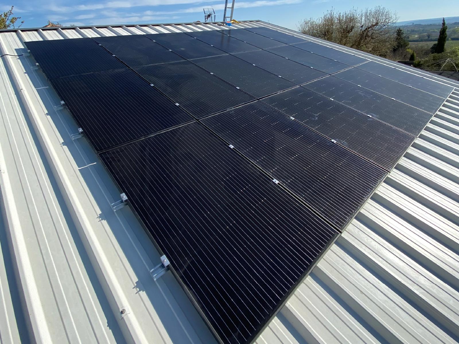 pose-panneaux-photovoltaïque-économie-énergie